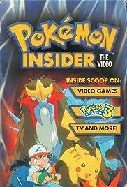 Pokémon Insider: The Video Poster