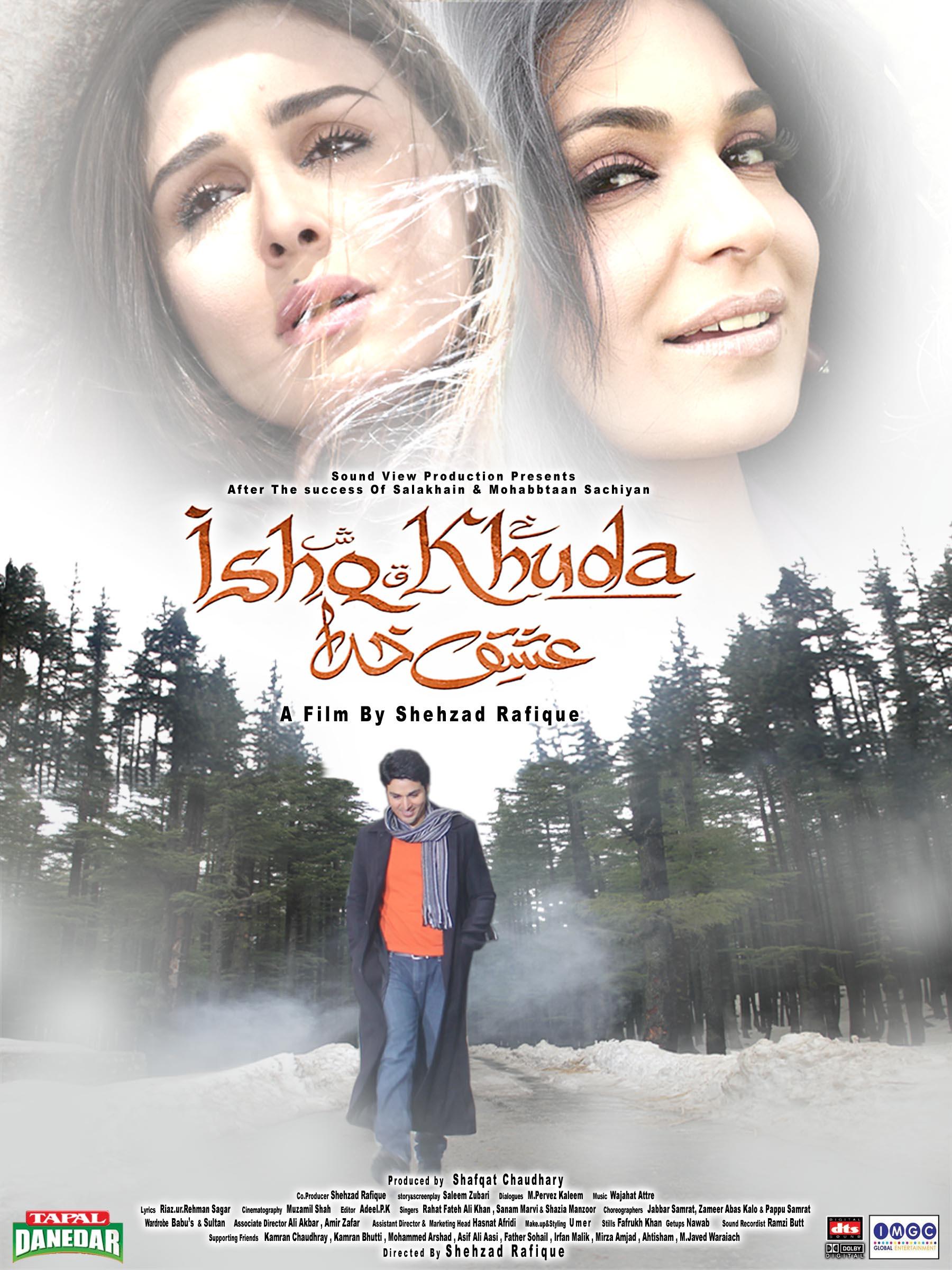 Ishq Khuda (2013) - IMDb