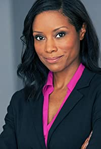 Primary photo for Tarina Pouncy