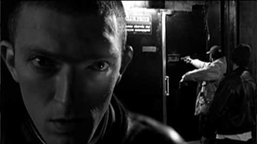 La Haine: The Criterion Collection [Blu-Ray]