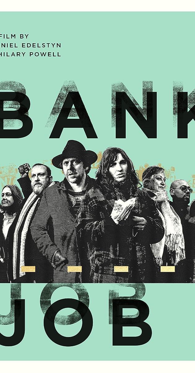 Bank Job (2021) - IMDb