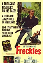 Primary image for Freckles