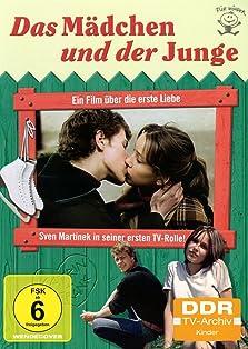 Das Mädchen und der Junge (1982 TV Movie)