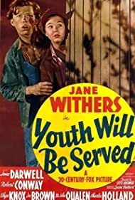 Youth Will Be Served (1940)