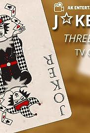 Joker's Wild: Three Card Slots Poster