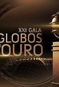 Primary photo for Globos de Ouro 2016
