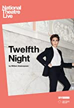 National Theatre Live: Twelfth Night