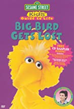 Primary image for Big Bird Gets Lost