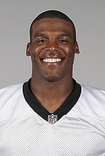 Cam Newton Picture