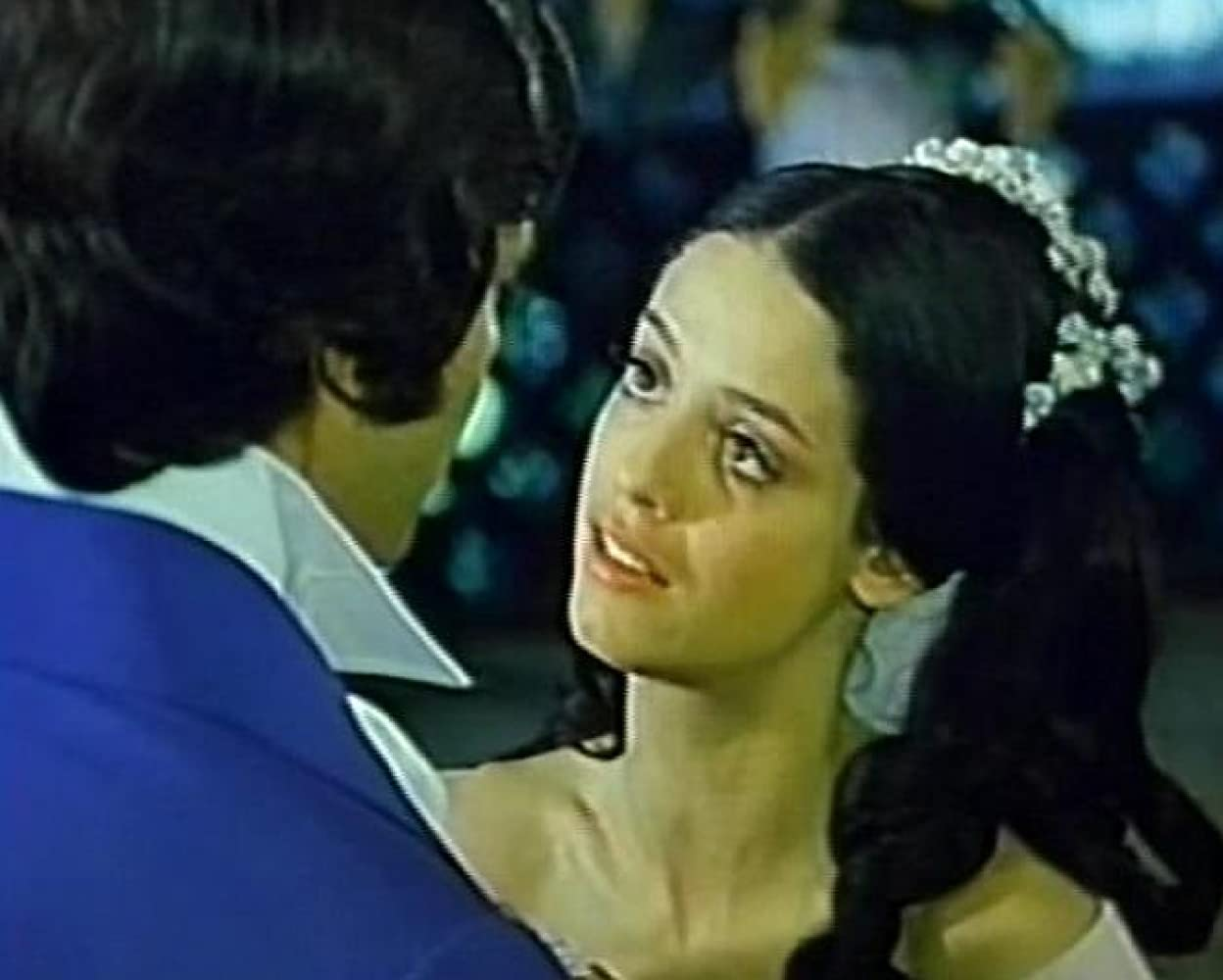 Sônia Braga in A Moreninha (1970)