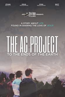 The AC Project: To the Ends of the Earth (2014)