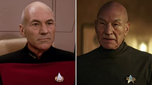 "Why You Won't See ""Star Trek: TNG"" Season 8 video"