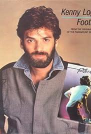 Kenny Loggins: Footloose Poster
