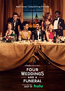 Four Weddings and a Funeral (2019– )