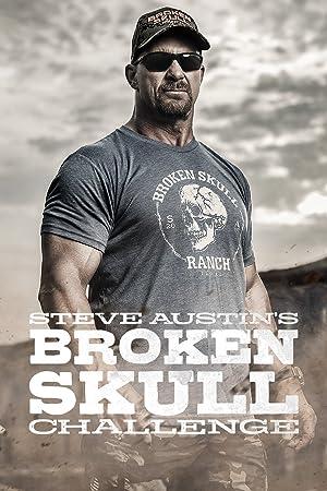 Where to stream Steve Austin's Broken Skull Challenge