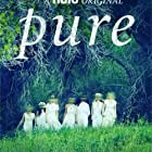 Tara Parker, Into the Dark - Pure Poster