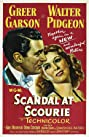 Scandal at Scourie (1953) Poster