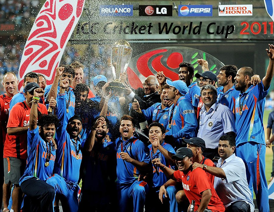 Icc Cricket World Cup 2011 2011