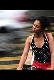 Mariama Sylla in Tierra roja (2008)
