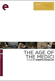 The Age of the Medici Poster