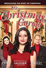It's Christmas, Carol! Poster