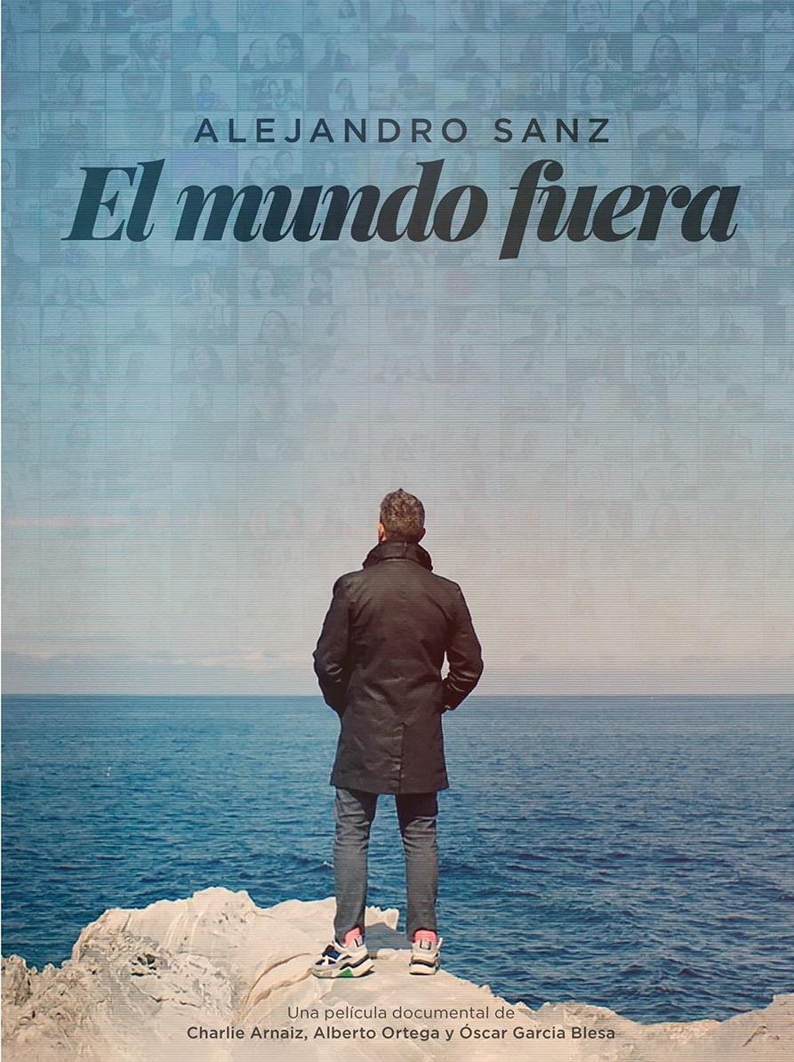 watch El mundo fuera on soap2day