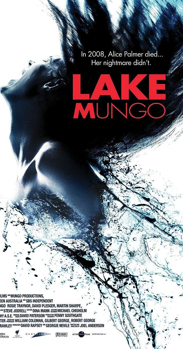 Subtitle of Lake Mungo