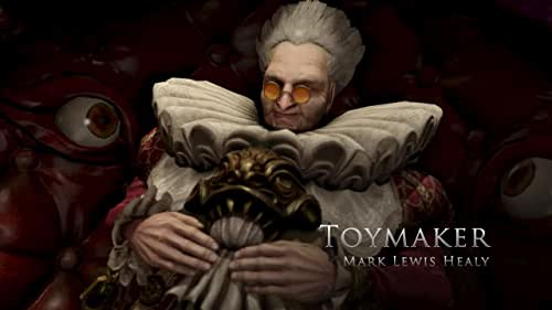 Castlevania: Lord Of Shadows 2: Dracula's Destiny