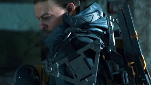 Death Stranding: Director's Cut Teaser Trailer
