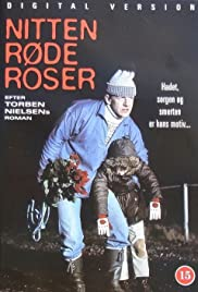 Nitten røde roser Poster