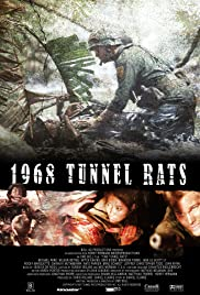1968 Tunnel Rats (2009) 1080p
