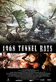 Primary photo for 1968 Tunnel Rats