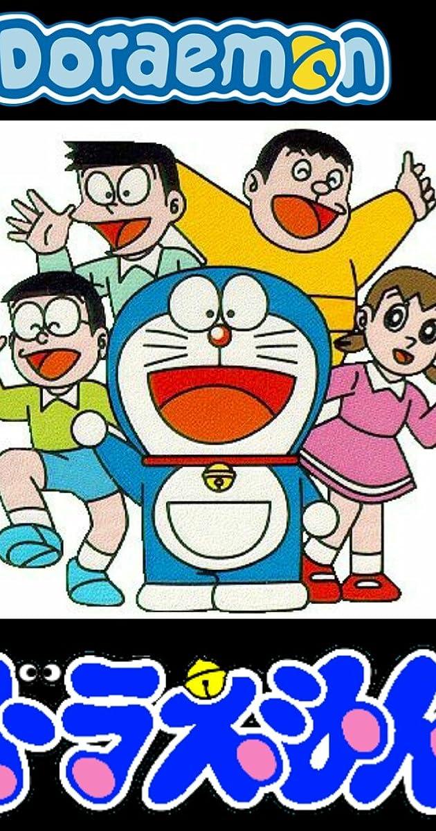 Doraemon Tv Series 1979 2005 Doraemon Tv Series 1979 2005