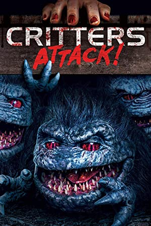 Download Critters Attack! Movie