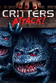 Primary photo for Critters Attack!