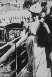Débarquement d'une mouche(1897) Poster - Movie Forum, Cast, Reviews
