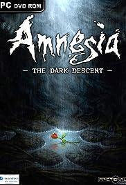 Amnesia: The Dark Descent Poster