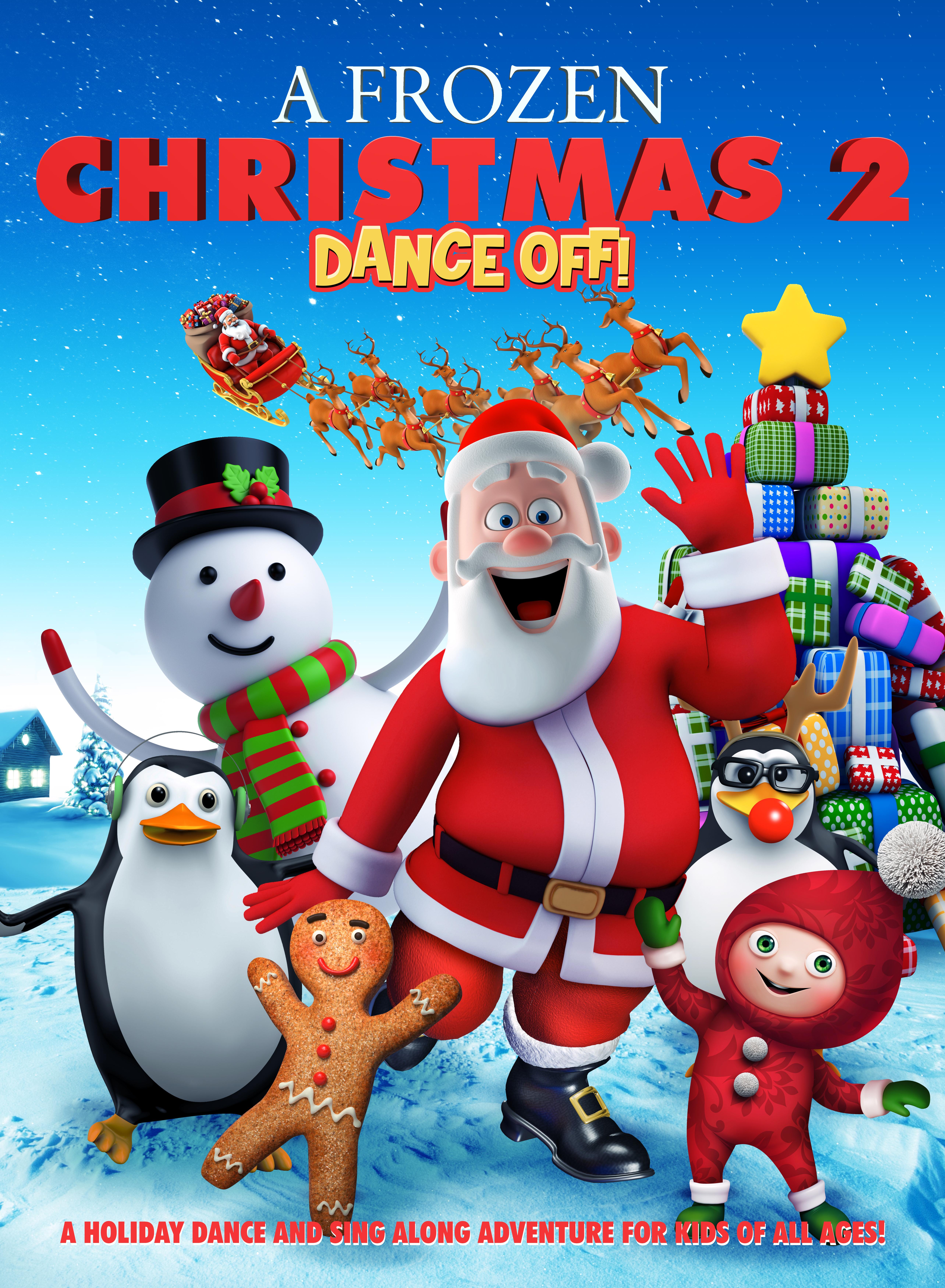 Frozen Christmas.A Frozen Christmas 2 2017 Imdb