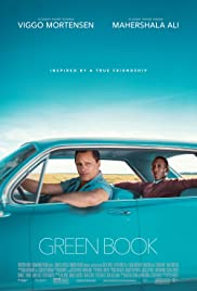 Green Book (2018) Poster - Movie Forum, Cast, Reviews