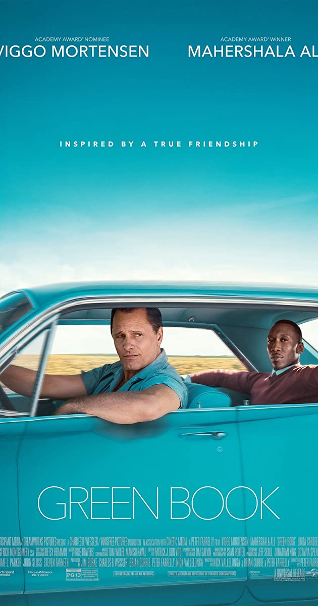 Green Book (2018) [BluRay] [1080p] [YTS.AM]