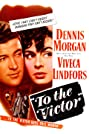 To the Victor (1948) Poster