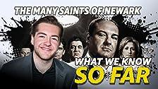 'The Many Saints of Newark'