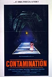 Contamination (1980) Poster - Movie Forum, Cast, Reviews