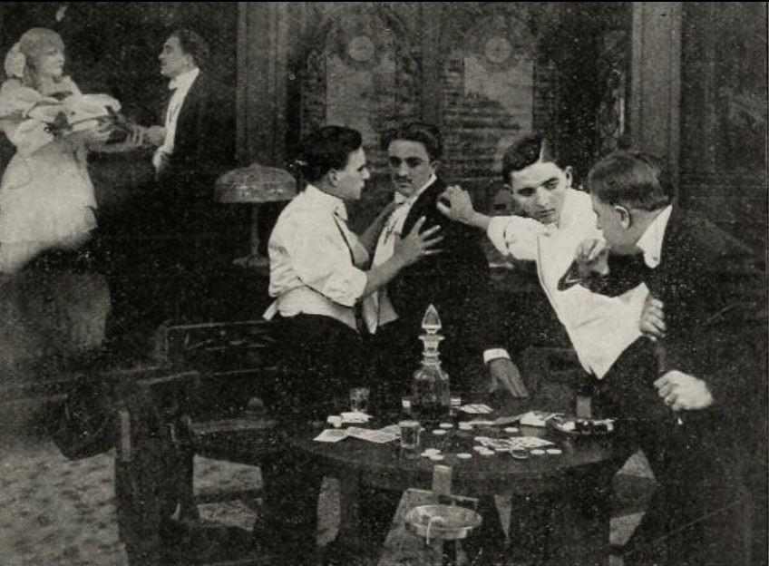Hypocrites (1915) - Photo Gallery - IMDb