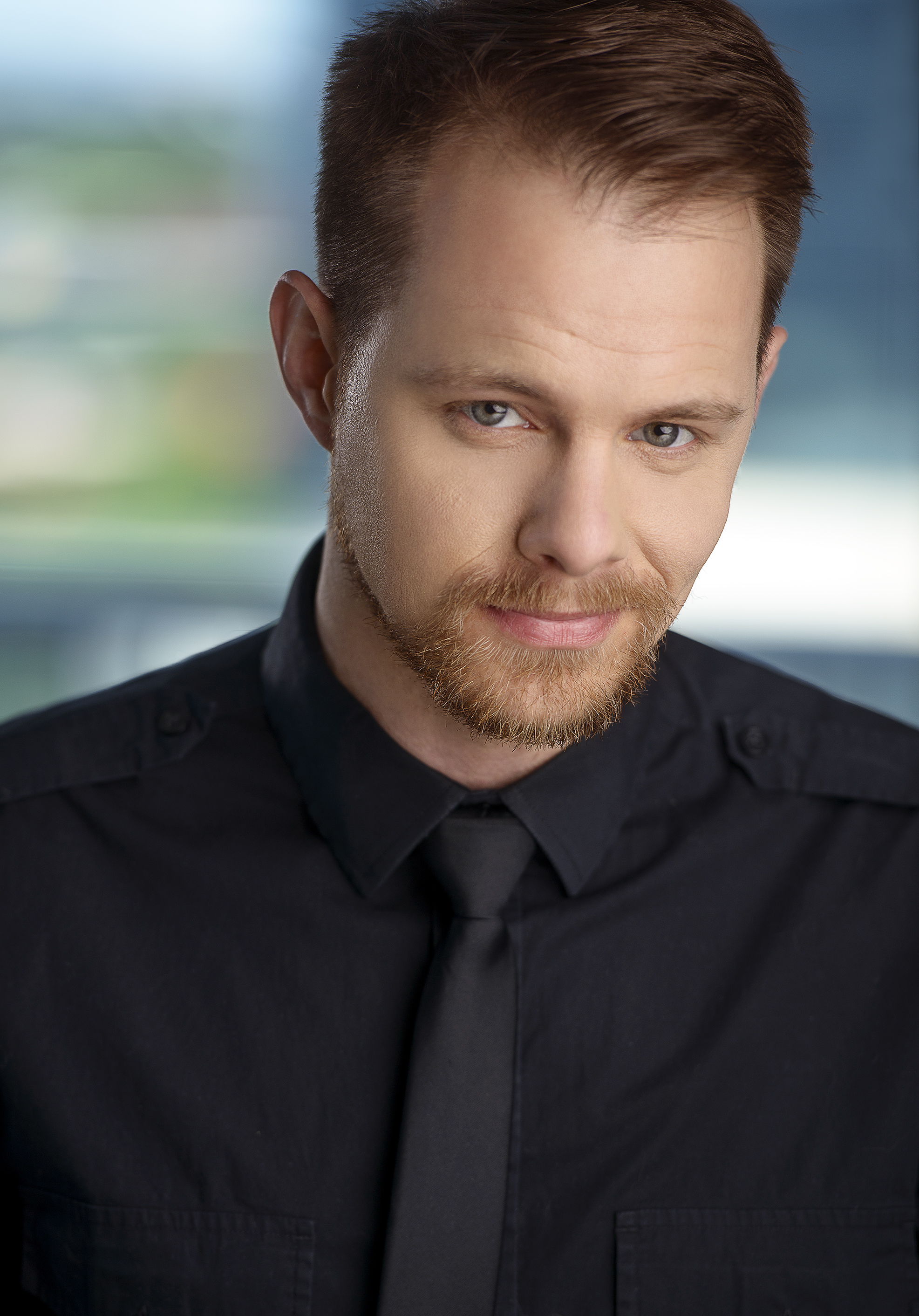 Bryan McClure