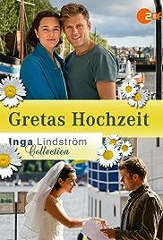 Gretas Hochzeit Poster