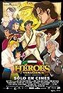 Héroes verdaderos (2010) Poster