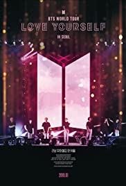 BTS World Tour: Love Yourself in Seoul (2019) - IMDb