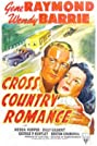 Cross-Country Romance (1940) Poster