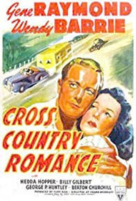 Primary photo for Cross-Country Romance